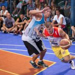 From Bucharest to the FIBA 3×3 World Tour Masters