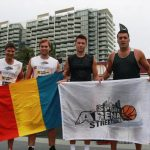 Sport Arena UPB, among the six best teams in the world