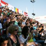 IOC official to observe Wizz Air Sport Arena Streetball