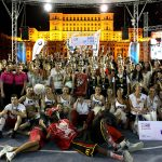 Sky was the limit for the 3×3 EuroTour Wizz Air Sport Arena Streetball