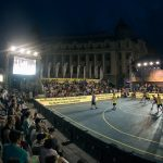 The way to Raiffeisen Bank Bucharest Challenger 2015