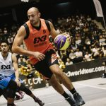 FIBA 3×3 World Tour 2015 starts in less than one month
