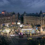 Top class teams at Raiffeisen Bank Bucharest Challenger 2015