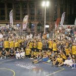 Pristina, the big story of the first day at Raiffeisen Bank Bucharest Challenger