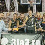 Master to the Masters! Belgrade wins Raiffeisen Bank Bucharest Challenger