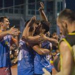 Team Bucharest, tough mission at FIBA 3×3 World Tour Lausanne