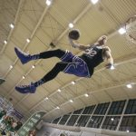 Lipek: Dunking is not only art, is a tool to get to people