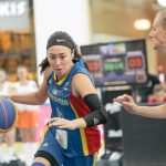 Sonia Ursu, among Top 10 women who ruled 3×3 in 2016
