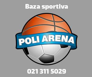 Poli Arena Sport Courts