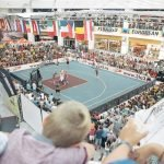 3×3 basketball is back home: Romania will host for the third time FIBA 3×3 Europe Cup and for the first time a qualifier