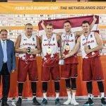 European Champions take their aim at Raiffeisen Bank Bucharest Challenger