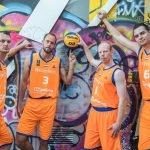 Big Bas' squad beats the drum at Bucharest Challenger