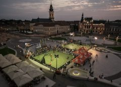 Busy year for the Romanian leading 3×3 promoter, Sport Arena Streetball