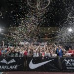 Sport Arena Streetball Tour 2018 kicked off in style with Nike 3×3 Challenge by Raiffeisen Bank