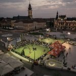 Sport Arena Streetball Tour 2018, the 3×3 basketball marathon from June to September