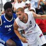 Star loaded FIBA 3×3 Europe Cup qualifier in Romania, in the most exquisite tourist destination