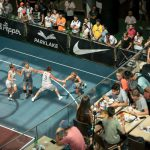 Gdansk and Split advanced on the Main Draw at Raiffeisen Bank Bucharest Challenger