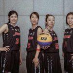 Raiffeisen Bank Bucharest Challenger 2018 – Women Master: Fujisawa Suns (JPN)