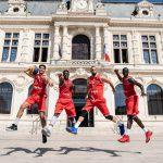 Mukubu Bosses Belgium: they bring an U18 World Champion to Bucharest