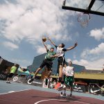 15 tournaments in season number 15: Sport Arena Streetball will travel in 11 Romanian cities, from May to October