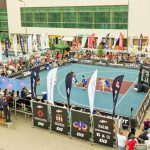 Beach life at FIBA 3×3 Europe Cup Romania Qualifier 2019