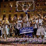 Romanii, campioni la Sport Arena Bucharest Challenger