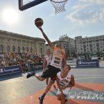 Show total la Sport Arena Bucharest Challenger!