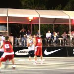 Sport Arena UPB a cedat greu in fata favoritilor
