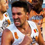 Santana, desemnat MVP-ul baschetului 3×3 in 2012