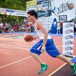 Stiinta Bucuresti, campioana la Polifest Streetball