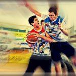 Wizz Air Sport Arena Streetball 2013 la start!