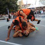Românii s-au calificat în finala mondială de la Tokyo