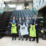 Sport Arena va organiza cea mai importanta competitie de baschet 3×3 din lume