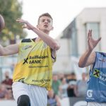 Inscrie-te la Sport Arena Streetball 2! Se joaca in Baneasa Shopping City