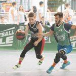 Vezi programul meciurilor de la Sprite Streetball Battle – Marea Finala