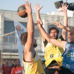 Choco Loco va juca in weekend la Challenger-ul de la Lugano