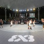 FIBA 3×3 World Tour Final Magazine, joi seara pe Eurosport