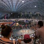 Sârbii la putere! Olymp Belgrad a câștigat finala 3×3 Superbet Tour