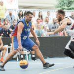 Naționalele de baschet 3×3 vor ataca din nou gloria europeană