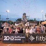 Campioni epici în Politehnică. Povestea veche: sârbii câștigă și prima etapă din Sport Arena Streetball Tour 2017