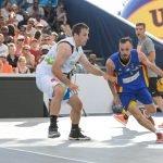 România, calificată la mondialele de baschet 3×3 pentru a patra oară consecutiv