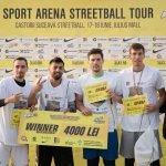 Rahova's Finest – succes back-to-back, Dorin Goian – show la Castorii Streetball by Iulius Mall
