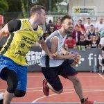 Baschet 3×3 în Bucovina! Noua disciplină olimpică ajunge în premieră în Suceava