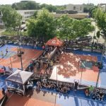 Sport Arena Streetball Tour Final: Drumul către FIBA 3×3 World Tour trece prin Politehnică