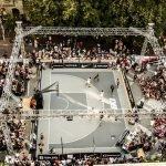 Don Poly vine din orașul zeilor la Bucharest Challenger și debutează la acest nivel al 3×3-ului