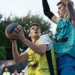 Radu Petrescu e cel mai bun junior din lume la baschet 3×3
