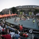România are și în acest sezon 3 locuri alocate în FIBA 3×3 World Tour. Premii totale de peste 1 milion de dolari.