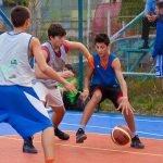 Bobe Nicolescu, MVP al ALL STAR game-ului de la Sfântu Gheorghe