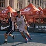 Dueluri stelare la Nike 3×3 Challenge în ParkLake Shopping Center