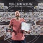 Veteranul Paul Helcioiu, liderul marcatorilor la Nike 3×3 Challenge. Vezi topul marcatorilor, pe categorii